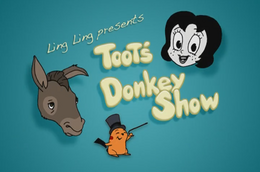 Toot's Donkey Show