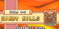 Windy Hills