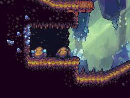 Mini Banya Crystal Clusters