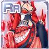 Princess Of Rubies Crimson