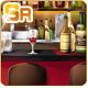 Jazz Bar Counter