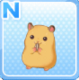 HamsterYellow