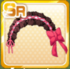 Chocolate Hairband