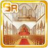 Heavenly Pipe Organ Noon