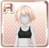 Angelic Light Hair