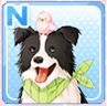 Dog & Chick Pink