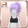 File:Half Ponytail Light Purple.png