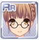 Intelligent Glasses Black