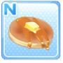 Failed Pancake (Butter)