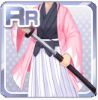 Shinsengumi Warrior Pink