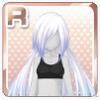 Elegant Hair Cool Silver