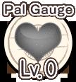 Pal Gauge Lvl 0
