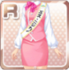 Miss Dream Girlfriend Pink