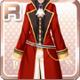 Beautiful Gentleman Red