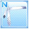 Tie White