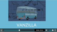 Vanzilla Planes the Series