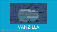 Vanzilla Welcome to Buttersland