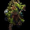 Toxic Satyr