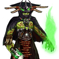 Orc Heretic