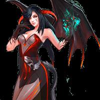 Hell Mistress