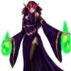 Elite Sorceress