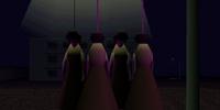 Hanged Women