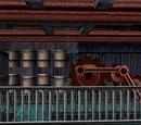 Clockwork Machines