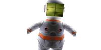 Giant Astronaut