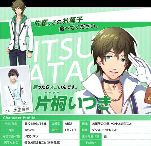 File:Itsuki Character Profile.png