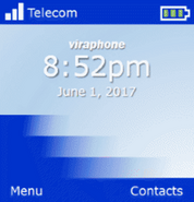 ViraOS 2 screenshot