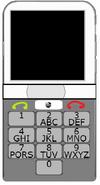 PrimePhone KLAM! Millennium300