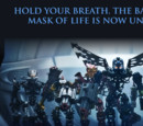 Bionicle VII: Sea of Darkness