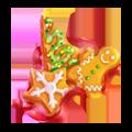 Gingerbread cookies bakery