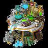 Alchemists table