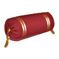 Coll pillows bolster