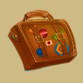 Coll hike valise