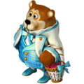 Bear with petals deco.png
