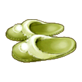 Coll soft slippers