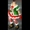 Clothesf elfs dress