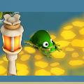 Frog bonus