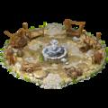 Forgotten kingdom market stage1