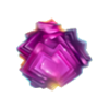 Amethyst treasure cave