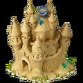 Sand castle stage2