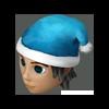 Headm blue hat