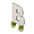 Letter-b