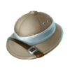 Archaeologists hat