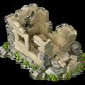 Forgotten kingdom dwelling house 2 stage1