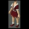 Clothesf school uniform