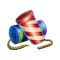 Firecracker circus