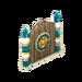 Sapphire fence r